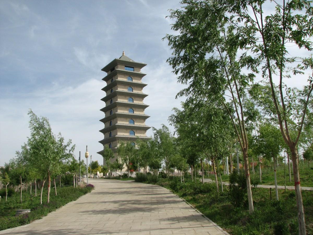 Zdjęcia: KORLA, XINJIANG, JEDWABNY SZLAK, CHINY