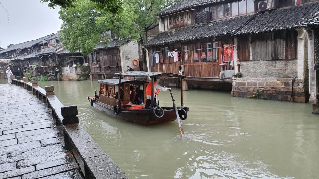 Zdjęcia: Sozhou, -Sozhou, Wenecja Wschodu, CHINY