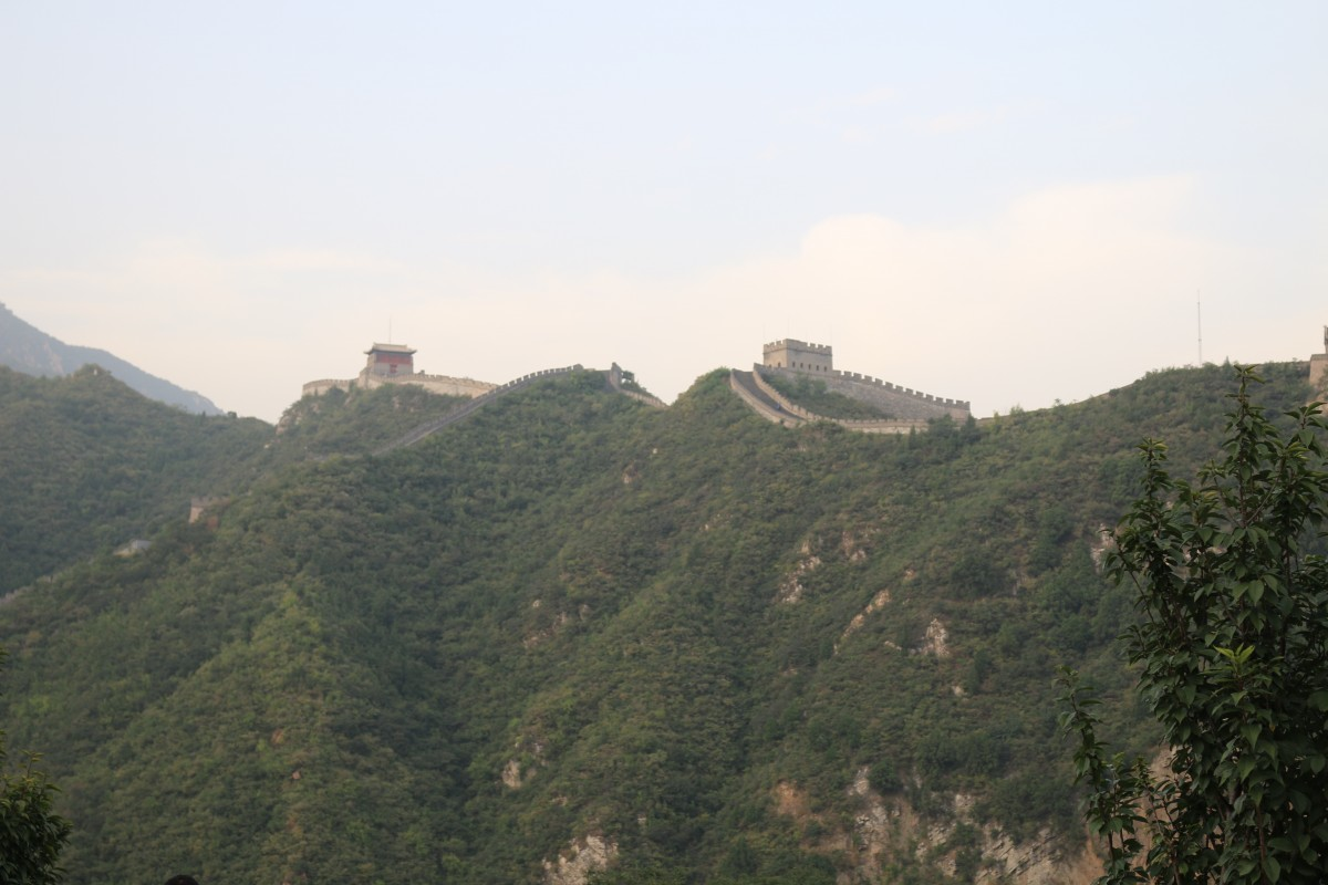 Zdjęcia: Wielki Mur Chiński, Pekin, Wielki Mur Chiński, CHINY