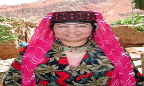 Zdjecie CHINY / Kaszgar / Karakorum Highway / Konkurs