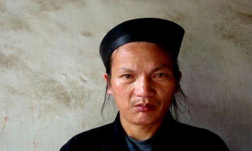 Zdjecie CHINY / - / Klasztor Shaolin / Konkurs TWARZE