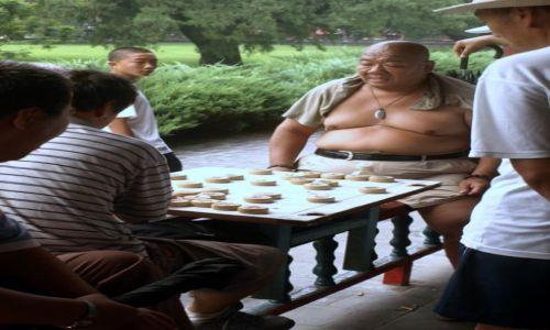 Zdjecie CHINY / Pekin / Pałac Letni / Mały Budda