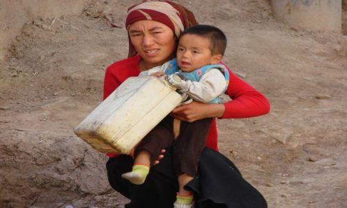 Zdjęcie CHINY / Kaszgar / Kaszgar / Kaszgar