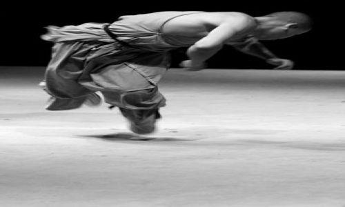 Zdjęcie CHINY / brak / Klasztor Shaolin / shaolin_1