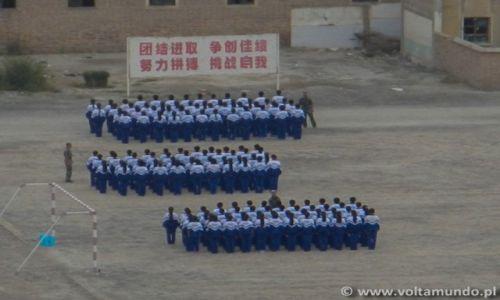 Zdjecie CHINY / --- / --- / Volta ao Mundo- Chiny