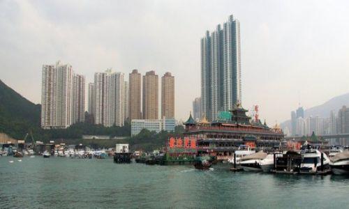 Zdjecie CHINY / Hong Kong / Hong Kong / HONG KONG