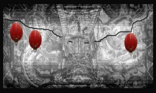 Zdjecie CHINY / brak / Pekin + Suzhou / cześć TS ;-) masz swoich diabelskich ramek sześć ;-)