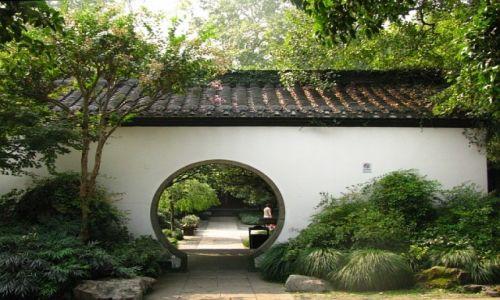 Zdjęcie CHINY / prowincja Zhejiang / Hangzhou / świątynia Yue Feia