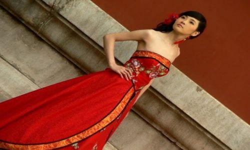 Zdjecie CHINY / - / Pekin / Konkurs