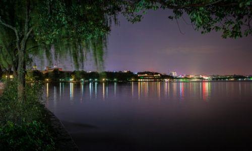 Zdjęcie CHINY / Anhui / Hangzhou / XiHu/West Lake