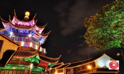 Zdjęcie CHINY / Anhui / Suzhou / Suzhou
