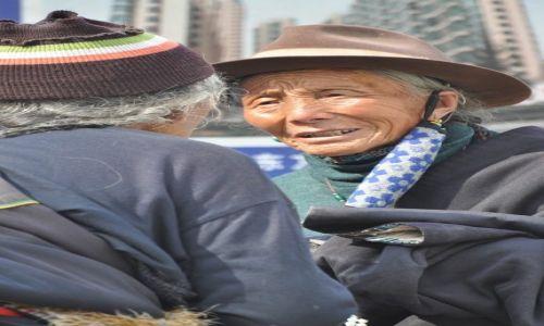 Zdjecie CHINY / Lanzhou / Xiae / Konkurs - Spotk
