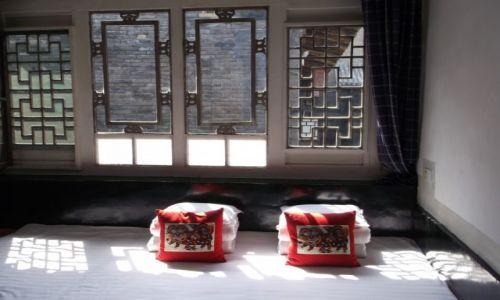 CHINY / Pingyao / Pingyao / Pingyao Hostel