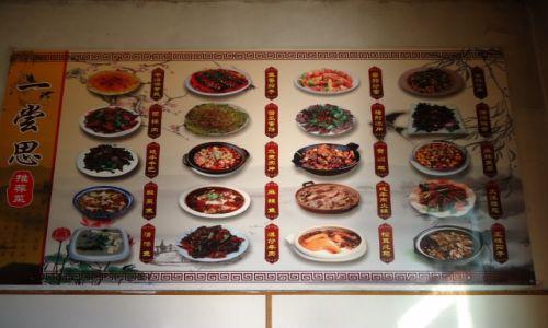 Zdjecie CHINY / Yunnan / Shangri La (Zhongdian) / Dla wybierających się do Chin