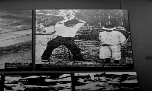 Zdjecie CHINY / Nankin / Nankin / Egzekucja
