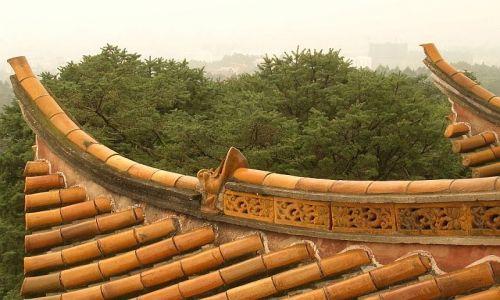 Zdjęcie CHINY / Yunan / Kunming / Złota Świątynia 4