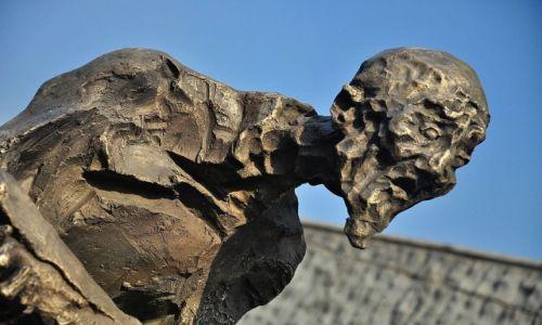 Zdjęcie CHINY / prowincja Jiangsu / Nankin / Strach
