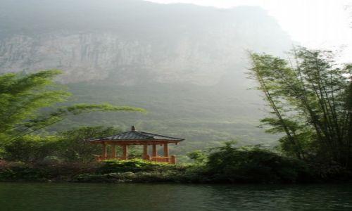 Zdjęcie CHINY / Kuangsi / Yangshuo / Yangshuo