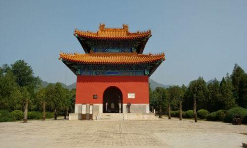 CHINY / Pekin / Pekin / Zabytki