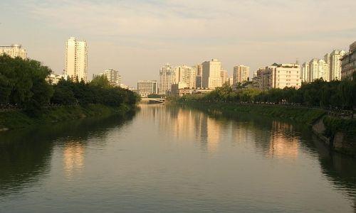 Zdjęcie CHINY / Syczuan / Chengdu / Chengdu