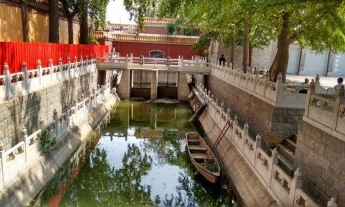 CHINY / Pekin / Pekin / Pekin-park