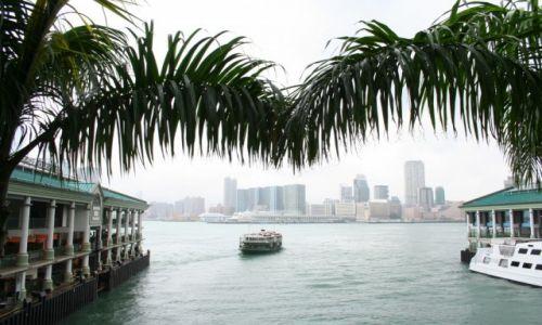 Zdjęcie CHINY /    /    / Hong Kong