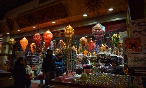 Zdjęcie CHINY / Szanghaj / Szanghaj / Spacer po Szanghaju