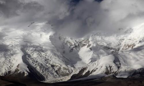Zdjęcie CHINY / Pamir / Kongur / Kongur