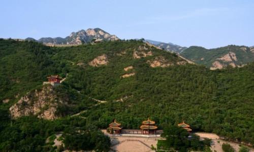 Zdjecie CHINY / - / - / Okolice Pekinu