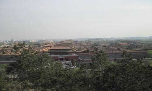 Zdjecie CHINY / - / Zakazane Miasto / Zakazane Miasto