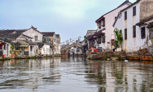 Zdjecie CHINY / - / Suzhou. / Suzhou.