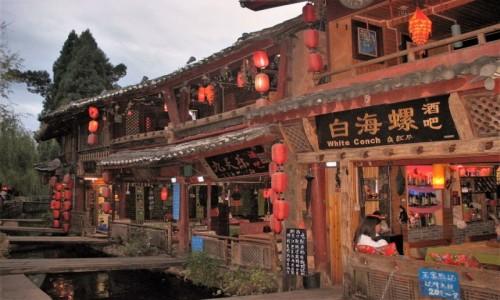 Zdjecie CHINY / Yunan / Lijiang / Chińskie wspomnienia