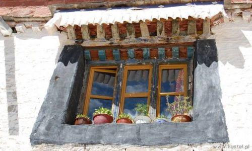 Zdjecie CHINY / Tybet / Lhasa / Migawki ze stolicy Tybetu