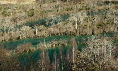 Zdjecie CHINY / brak / Jiuzhaigou / rezerwat przyrody w Jiuzhaigou