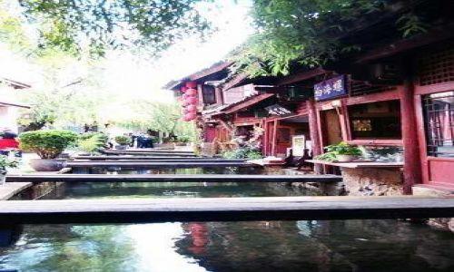Zdjecie CHINY / brak / Lijiang / Lijiang