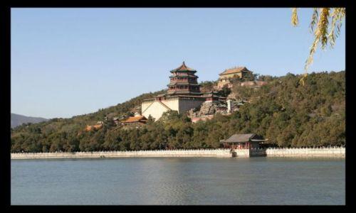 Zdjecie CHINY / brak / Pekin / Pałac Letni