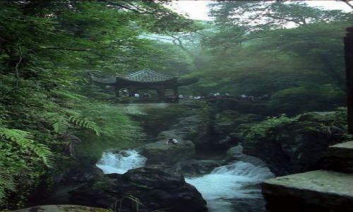 Zdjecie CHINY / brak / Emei Shan / Na szlaku