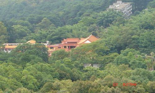 Zdjęcie CHINY / GUANZOU / Nanning / Nanning-8---3 mln mieszkancow