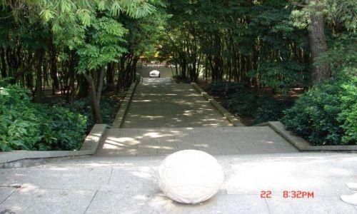 Zdjecie CHINY / GUANZOU / Nanning / Nanning-9---3 mln mieszkancow