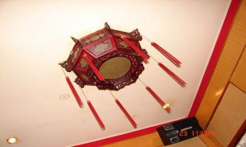 Zdjecie CHINY / Guangzo / Yangsao / Zyrandol