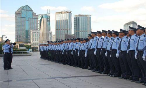 Zdjecie CHINY / Shanghai / Shanghai - Bund / w chinach czulismy sie bezpiecznie