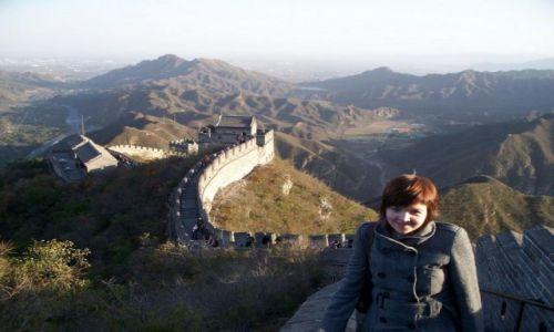 Zdjecie CHINY / okolice Pekinu / okolice Pekinu / The Great Wall of China 2