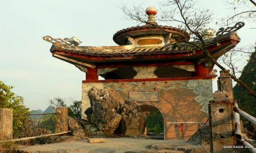 CHINY / brak / Yangshuo / Chiny Yangshuo Wzgórze Pana Młodego