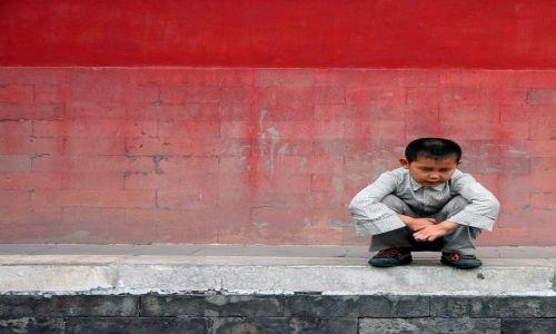 Zdjecie CHINY / brak / Zakazane Miasto  :) / Czerwono mi:)