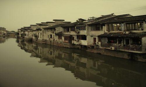 Zdjęcie CHINY / brak / Chiny / WENECJA WSCHODU