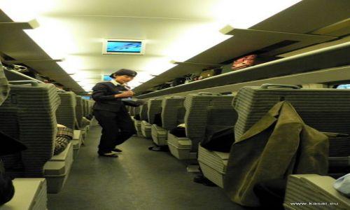 CHINY / - / Suzhou  / Suzhou - Szanghaj mega super fajny pociąg