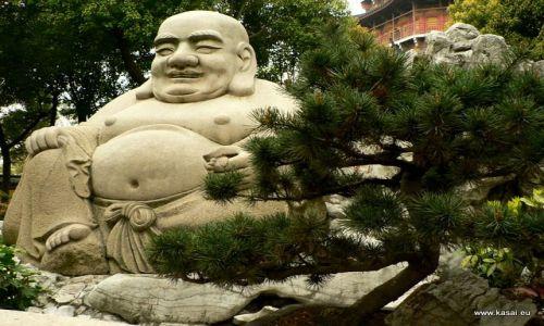 CHINY / - / Suzhou  / Suzhou przed pagodą