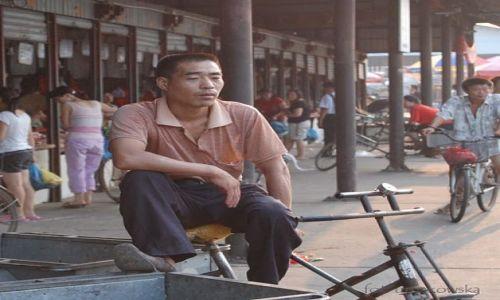 Zdjecie CHINY / - / Pekin / Pekin