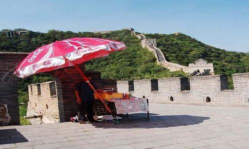 Zdjecie CHINY / - / Mur Chiński / Globalizacja :)