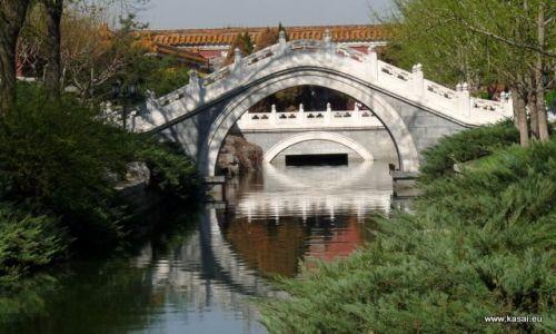 CHINY / - / Pekin / Pekin - park